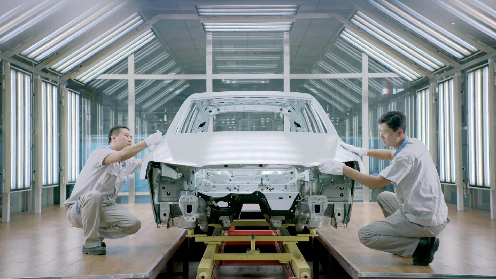 Audi in China: new standards for the market