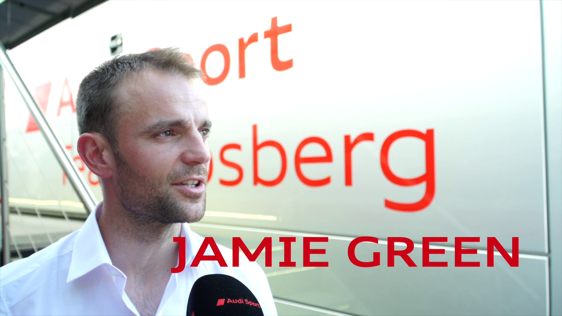Track Talk: Jamie Green about Brands Hatch