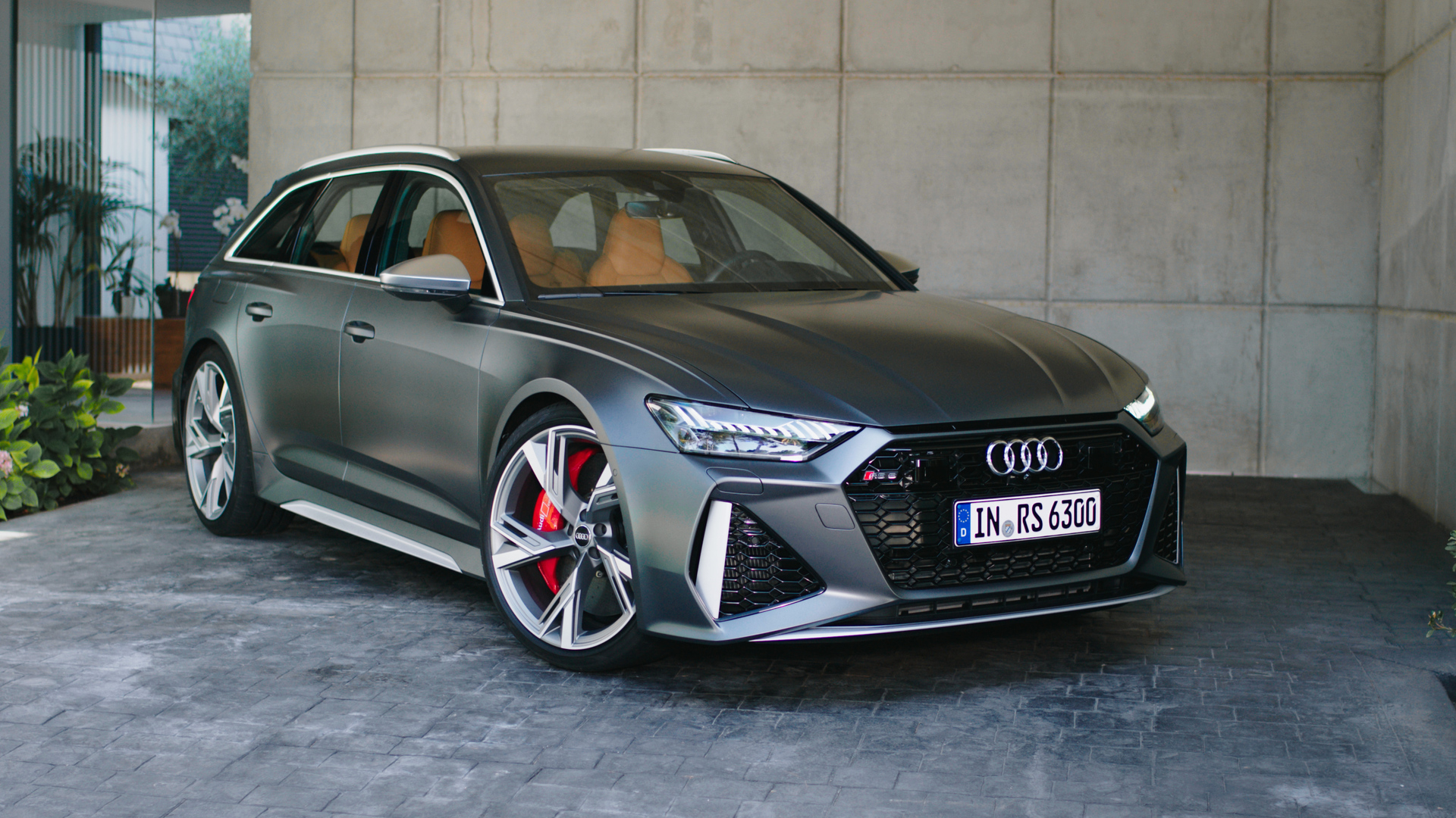 Understatement for aficionados – Audi RS 6 Avant and Audi RS 7 Sportback