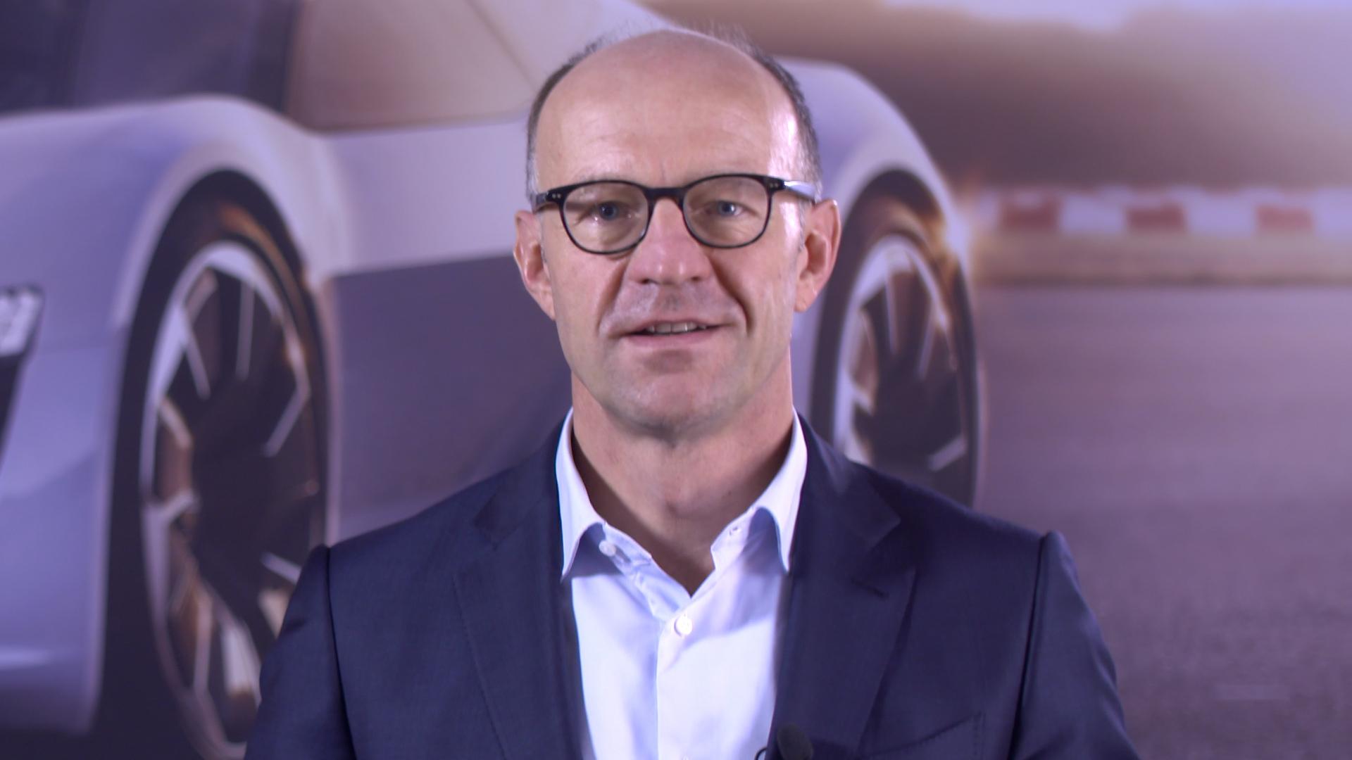 Audi Konzern Zwischenmitteilung Arno Antlitz
