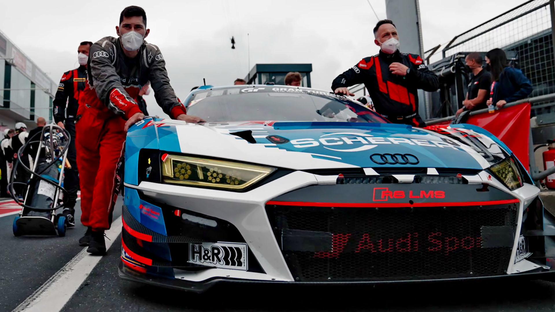 24h Nürburgring 2021 – Highlights